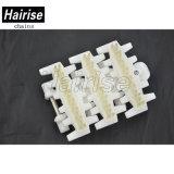 Hairise 2350jazm Factory venta distintos de la cadena de la parte superior plana