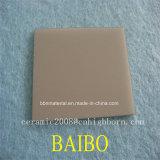 Plaque en céramique de nitrure en aluminium réfractaire faite sur commande