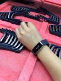 Vigilanza astuta Smartband del braccialetto C9 del video astuto di frequenza cardiaca impermeabile