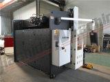 Freno idraulico della pressa di CNC di asse del freno 4 della pressa della lamiera di acciaio