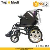 Presidenza di rotella elettrica di potere poco costoso d'acciaio standard di prezzi di Topmedi