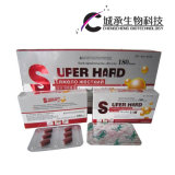 Melhor produto eficaz duro super da saúde para o macho