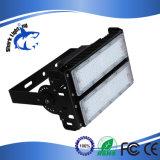 Luz de inundación modular de las ventas de la alta calidad de la luz caliente LED del túnel