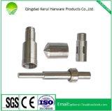 De grandes pièces en aluminium à usinage de précision CNC (XY-002)