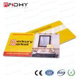 Hf MIFARE Chip IC para pagamento de cartão de contato