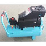 Tractor neumático de coche Mini Bomba de aire directo de aceite del compresor de aire impulsado