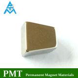 N45m de Magneet van NdFeB van het Trapezoïde met het Magnetische Materiaal van het Neodymium