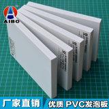 Hoja de la espuma del PVC para la carta/los anuncios/placa de identificación del corte