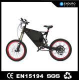 Горячая продажа72V 5000W Enduro мотоциклов