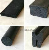 Uitdrijving/Uitgedreven Verzegelende Waterdichte Strook, de RubberStrook van de Verbinding Silicone/EPDM/PVC