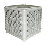 Dispositivo di raffreddamento di aria evaporativo della pompa ad acqua del serbatoio di acqua 18000CMH