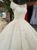 Новые Aolanes прибытия роскошные свадебные платья