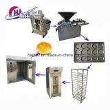 Les machines de boulangerie commerciale automatique Machine de découpe de la pâte/pâte à pizza généraliste de diviseur