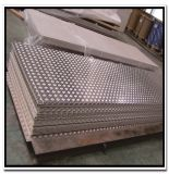 建物または機械装置のための耐久力のあるクロムの炭化物の版