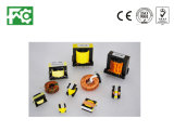 380V-480V 3-Phase 0,75 kw-600kw bruit harmonique d'entrée AC starter
