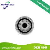 Filtro de óleo lubrificante 0611049 do motor do caminhão do Daf da fábrica de China