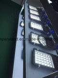 Precio de promoción de 70W de iluminación solar calle IP68