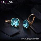 De Juwelen van de Oorring van de Diamant van de Hoepels van de manier