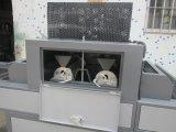 Encolher os vincos túnel UV Secador do Transportador