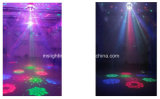 Neuer AnkunftGobo, Laser, Effekt-Beleuchtung des Träger-Röhrenblitz-4in1 grosse des Hexagon-LED