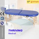 Tableau portatif en bois de massage de hêtre de qualité (THR-WT002F)