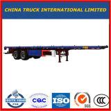 2 Axle/3 contenitore dell'asse 40feet/del carico del camion rimorchio pratico semi