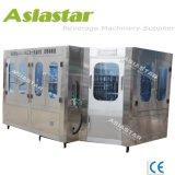 PLC het Vullen van de Verpakking van het Bronwater van de Controle Zuivere Apparatuur die Machine produceren