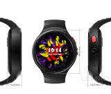 Het Slimme Horloge van Bluetooth van Lemfo Les1 voor Androïde Ios Slimme Telefoon