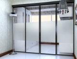 방수 목욕탕 천장판이 LED에 의하여 서리로 덥은 플라스틱 폴리탄산염 고체에 의하여 시트를 깐다