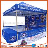 La pubblicità poco costosa su ordinazione schiocca in su la tenda