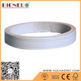 1,5X22mm Grain du bois pour le mobilier de bandes de chant en PVC