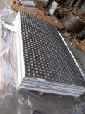 1100 3003 5052 알루미늄 보행 격판덮개 검수원 격판덮개
