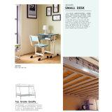 Einfache Montage-modernes Schulmöbel-haltbares Stahlkoje-Bett