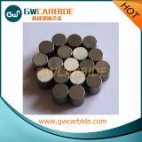 Peso Rod do carboneto de tungstênio para o peso contrário