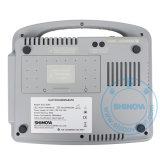 1-canal portable électrocardiographe vétérinaire/ECG (l'ECG-10AV)