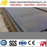 Venta caliente que construye la hoja de acero estructural para la ingeniería