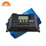 Venta caliente 12V 24V Auto 30un controlador de carga solar
