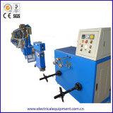 Belüftung-Qualitäts-Kabel-Strangpresßling-Maschinen-Zeile