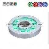 Светодиодный индикатор под водой, подводного освещения, фонтанами