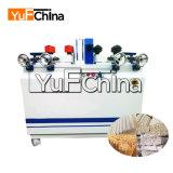 Machine en bois électrique commerciale de bâton de traitement