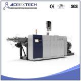 Rohr-Zeile des hohe Leistungsfähigkeits-einzelne Schrauben-Plastikextruder-Plant/PE