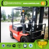 O Forklift Cpcd20 de Heli do baixo preço custou para a venda