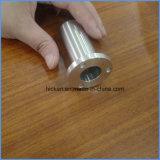 OEM CNC機械装置によって陽極酸化されるアルミニウムCNCの機械化の部品