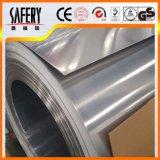 bobine laminée à froid galvanisée 201 par 304 d'acier inoxydable