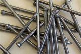 일반적인 철사 못이 닦은 좋은 품질 경쟁가격에 의하여 또는 직류 전기를 통했다