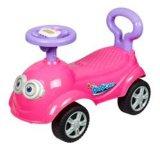 Paseo de los niños del coche del juguete del bebé del coche de los cabritos en el coche con el certificado del Ce