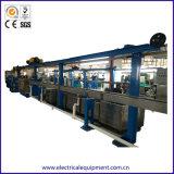 Câble en PVC Extrusion plastique Making Machine