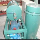 Jl Portable-Type eficaz máquina de filtración de aceite