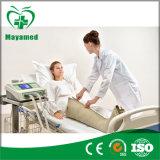La presión de compresión de aire caliente de venta de la terapia del ciclo de dispositivo de masaje