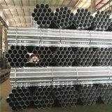 De beroemde Buis van het Staal van Youfa ASTM van het Merk A53 A106 BS1387 Gegalvaniseerde die voor Water wordt gebruikt